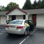 Foto de Appalachian Motel
