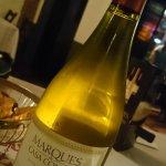 Chile white wine