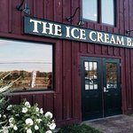 ‪The Ice Cream Barn‬