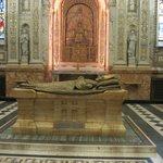 Bishop Ignace Bourget Tomb