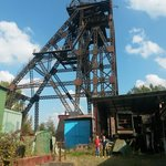 Astley Green Colliery Museum
