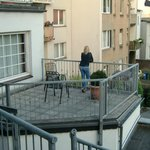 Photo de AKZENT Hotel Oberhausen