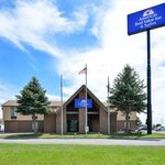 Americas Best Value Inn & Suites - Fort Collins East / I-25