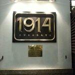 1914 Surabaya