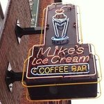 Mike's Ice Cream