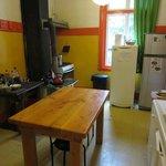 Margouya - Kitchen