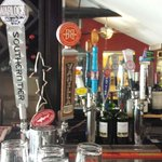 All Craft Beer on Tap