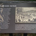 Story of the Frame Home