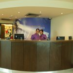 Photo de Premier Inn London Wimbledon South Hotel