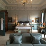 The Duke of York Master Suite