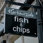 Harbourside Fish & Chips resmi