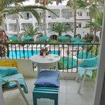 Photo de Hotel Emira