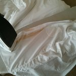 Rurst iron made my shirts stained in room no 412. If you visit this hotel and wanna use iron. ch