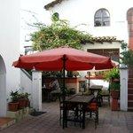 Casa de San Juan Foto