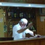 Фотография Poseidonio Restaurant