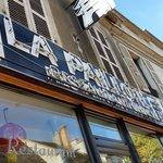 Photo de Restaurant La Paillote