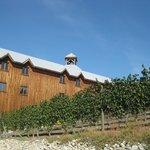 Hillside Estate Winery and Bistro