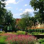 Vilnius: Bernardine Gardens