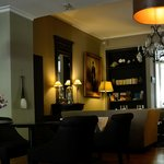 Hotel Particulier La Chamoiserie Foto