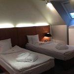 Room 7 - loft twin