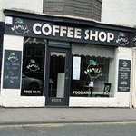 Bramley's Coffee Shop