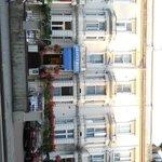 Foto Hotel ingresso