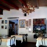 Foto de Cafe Restaurant Van Gogh