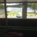 Foto de Clark's Beach Motel