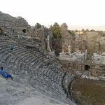 Side anfi tiyatro