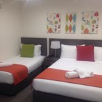 Comfort Inn Aden Hotel Mudgee Foto