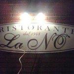 Bel e buon ristorante
