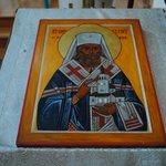 St. Michael?