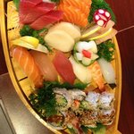 Photo of Izakaya SHOGUN Japanese Sushi & Grill