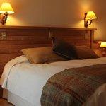 Habitaciones matrimoniales con camas King
