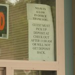 Photo de Garberville Motel