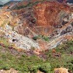 Ancien Site Minier de la Tiebaghi