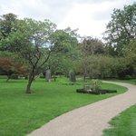 Like a park