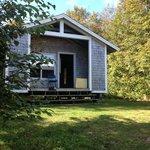 Arch Gulch Cabin