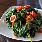 Spectacular Collard Greens