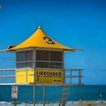 Coolangatta Beach - 5 minutes walk