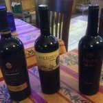 Top end Greek wines available