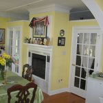Bild från The Candle House Inn