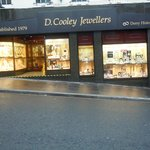 D Cooley Jewellers
