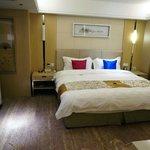 Hantian City Hotel