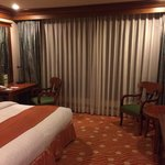 Foto de Holiday Inn Manila Galleria