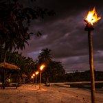 Nanuya Island Resort Foto