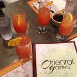 Foto de Oriental Garden