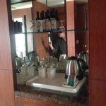 Foto de Hengsheng Peninsula International Hotel