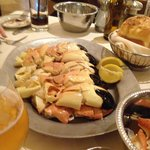 king crab, 3 porções!!