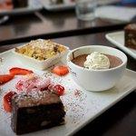 Foodi - South Bank Dessert Walking Tour
